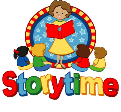 Story Time Payson City Library