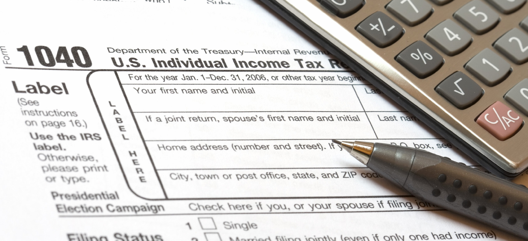Federal and State Tax Forms | Payson City Library